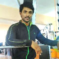 Kiran Kumar - Fitness trainer at home