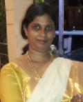 Saranya Suresh - Nutritionists