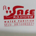 Rajiv Sethi - Ro repair