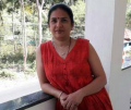 Megha Dabri - Tutors science