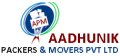 Aadhunik Packers And Movers Pvt Ltd  - Packer mover local