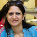 Anju Parwani - Nutritionists