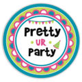 Pretty Ur Party - Birthday party planners