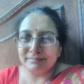 Aasha Bansal - Tutors science