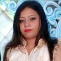 Ramiza F Kazi - Bridal mehendi artist