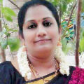 Padmaja Subramanian - Physiotherapist