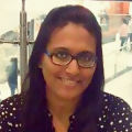 Dr. Fatema S. Soni - Physiotherapist