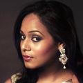 Ruby Naskar - Party makeup artist
