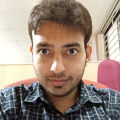 Nikhil Goyal - Tutor at home