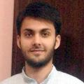 Gaurav Katal - Yoga at home