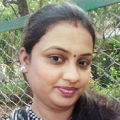 Samiksha Pardeshi - Bridal mehendi artist