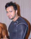 Ramesh Bisht - Fitness trainer at home
