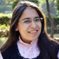 Lavisha Chawla - Web designer