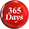 365 Days  - Web designer