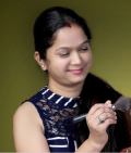 Neha Dhanraj Vhatkar - Wedding makeup artists