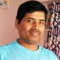Navjeewan Vishwakarma - Yoga trial at home