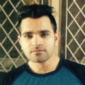 Ajay Sharma  - Fitness trainer at home
