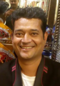 Avinash Shekar - Corporate event planner