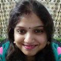 Deepika Singh - Tutor at home