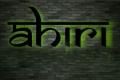 Ahiri - Live bands