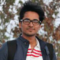 Chirag Goel - Web designer