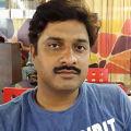 Mahantesh RJ - Yoga at home
