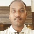 Dr. Kishan Kumar P - Physiotherapist