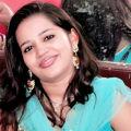 Bhagyashree - Bridal mehendi artist