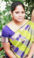 Savitha Sanjay - Tutors mathematics