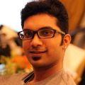 Hari Krishnan - Yoga at home