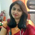 Dr. Akhila Joshi - Nutritionists