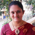 Indu Shankar - Tutors english