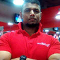 Syed Abbas - Fitness trainer at home
