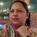 Anuradha Lobo - Tutors science