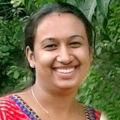 Dr. Komal Thakkar - Physiotherapist