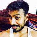 Devender Kashyap - Fitness trainer at home