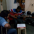 Rhythm N' Strings - Guitar classes