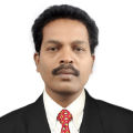 M. Venkatesh - Fitness trainer at home