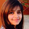 Anvensha Thakkar - Tutor at home