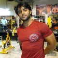 Tarun Jajoriya - Fitness trainer at home