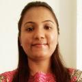 Dr. Mansi Shah - Physiotherapist