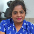 Vasanthi Shankar - Astrologer