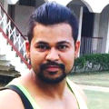 Vipin Kumar - Fitness trainer at home