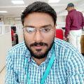 Ankit Jaiswal - Tutors mathematics