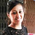 Neha Gangwani - French classes