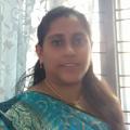 Megha Ganesha - Tutor at home