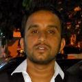 Manjunatha H K - Fitness trainer at home