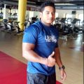 Kiran - Fitness trainer at home