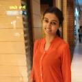 Manisha Srivastava - Class vitoviii