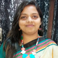 Dhwani Pinakin Shah - Tutor at home